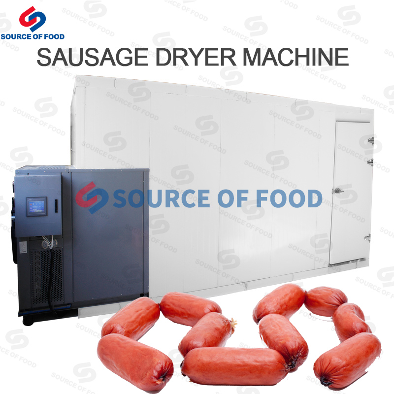 Sausage Dryer Machine