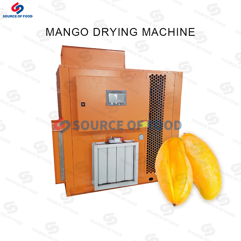 Mango Drying Machine